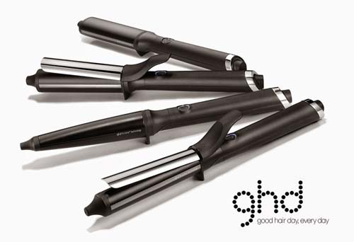 GHD at Dale James