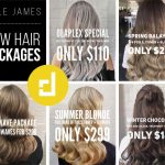 Perth's best hair packages